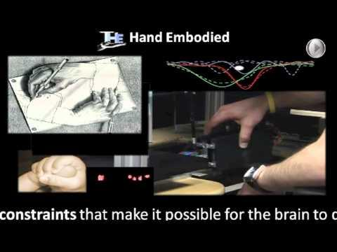 Embedded thumbnail for The Hand Embodied presentation at ICRA2013