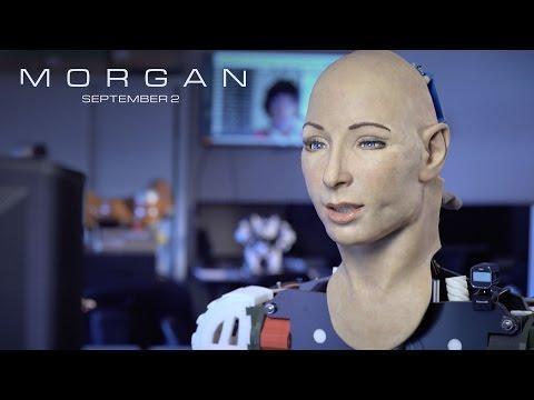 Embedded thumbnail for FACE attore per un giorno: morgan trailer e intervista ai ricercatori del Centro Piaggio
