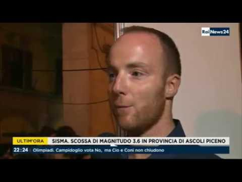 Embedded thumbnail for RAINews24 a BRIGHT - Intervista a Matteo Bianchi