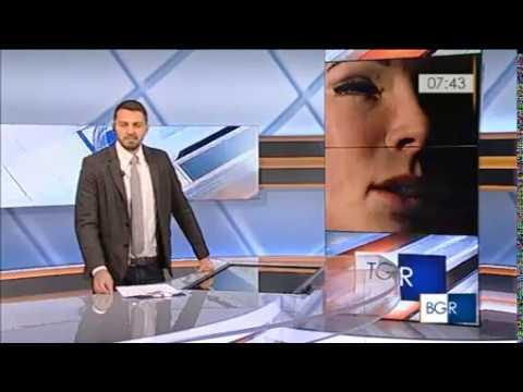Embedded thumbnail for Buongiorno Regiona Toscana, 7 Febbraio 2017