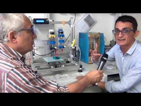 Embedded thumbnail for Un tessuto che non è un tessuto per riparare il cuore